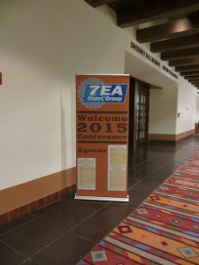 ge7ea 2015 signage picture