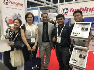 Power-Gen Asia 2017
