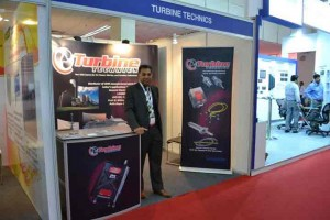Power-Gen India 2014