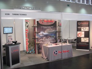 Power Gen Europe 2012 Photo Gallery
