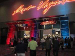 PowerGen 2011 Las Vegas