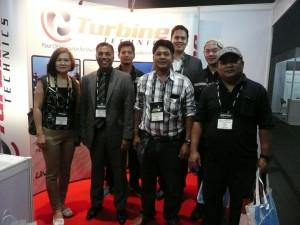 PowerGen Asia 2015
