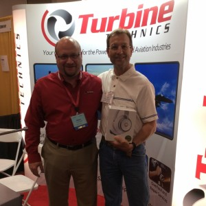 CTOTF Spring 2017 Raffle Winner- Mike Mccollum Oglethorpe Power