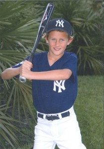 Boca Raton Little League Yankees